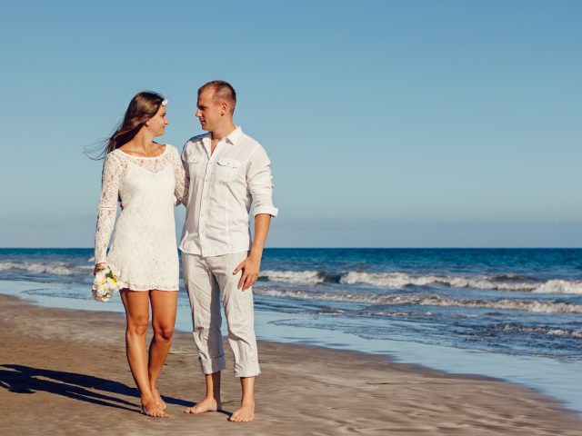 4 Romantic Travel Spots For a Honeymoon Without Breaking the Bank