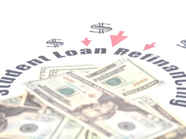 What do you need to know about loan refinancing student loans?