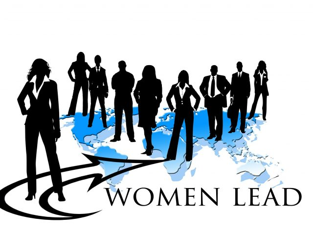 Future female leaders to keep an eye out for