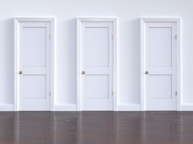 Community Builders Tulsa – High-Quality Fiberglass Doors