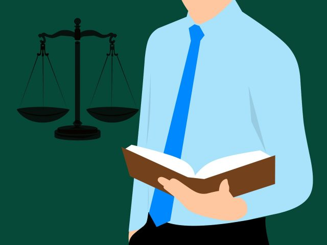Why you should consider becoming an attorney!