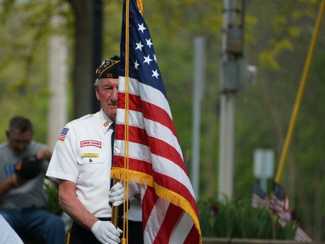 Helping a hero: Debunking the biggest myths about employing veterans