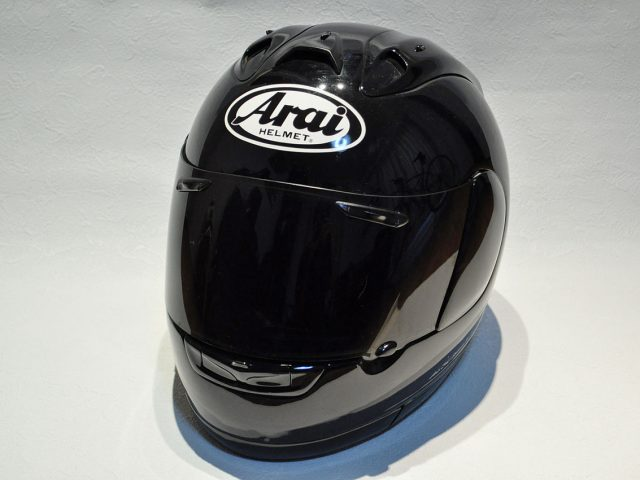 3 Motorcycle Helmets for the Big Dogs