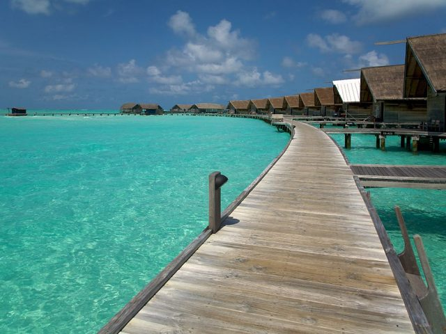 A Guide to Having a Family Friendly Vacation in the Maldives