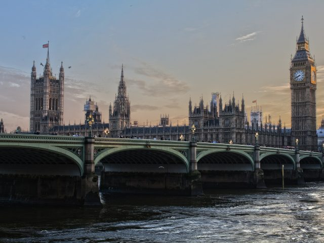Six Places to Visit in London