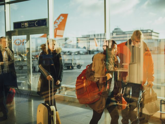 5 Tips to Make Your Airport Transfer Smoother
