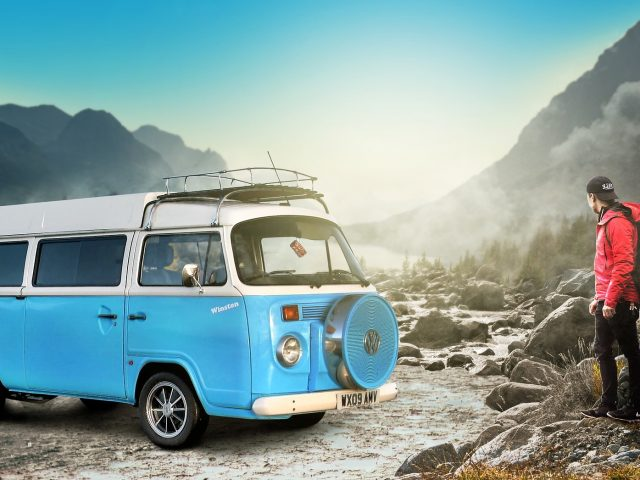 Tips to Enjoy a Campervan Trip