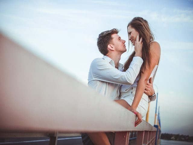 4 Signs of Your Casual Relationship Becoming Serious