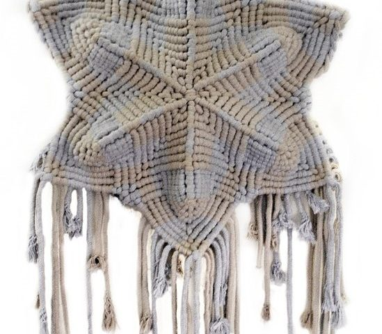 What is Macrame?