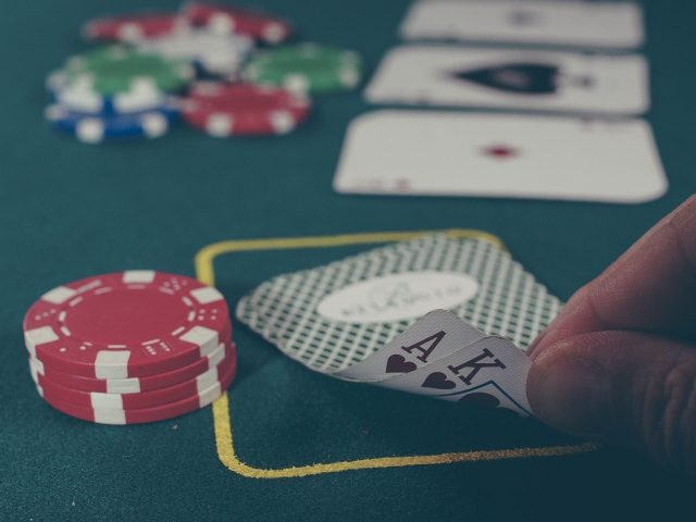 Understanding Gambling and the Online Casino Gaming Industry