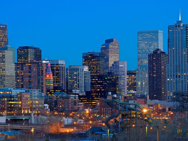 The Most Popular Things to See and Do in Denver, Colorado