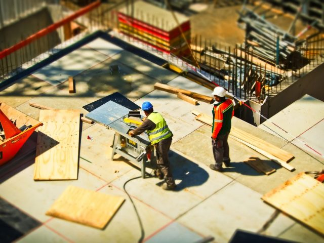 6 Must Haves For Safety While Working on Site