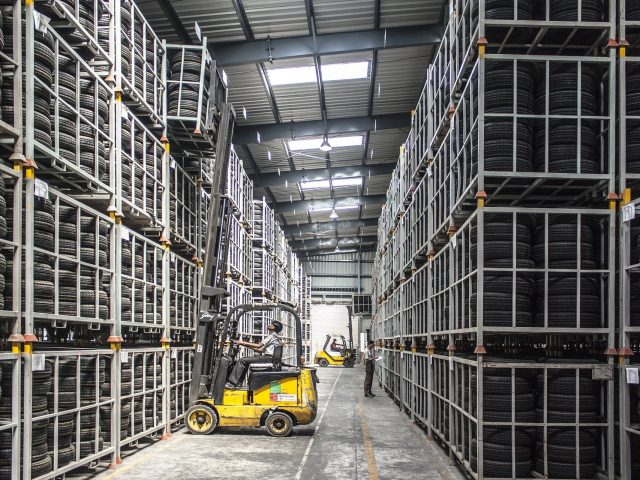 Three Must Have Equipment for Your First Warehouse