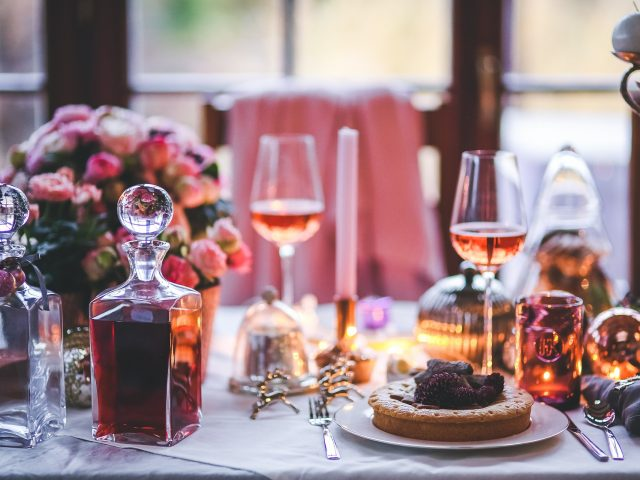Roger Wolfson – Tips on Crushing Your First Christmas Dinner