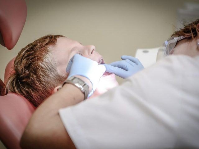 Signs It's Time To Change Your Family Dentist
