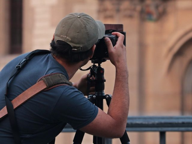 Alan Bohms – Top 5 Tips on Snapping The Perfect Photograph