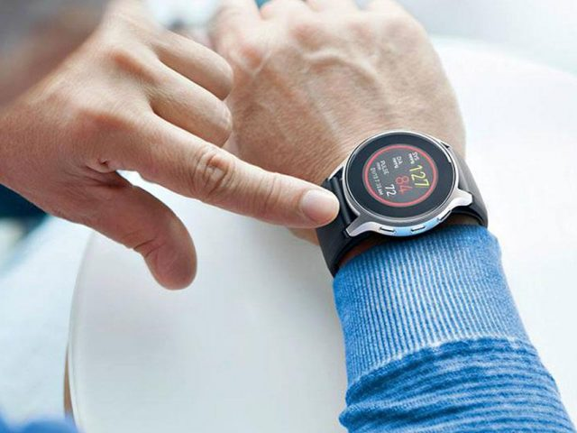 What Is A Wearable Blood Pressure Monitor & How To Get The Right One?