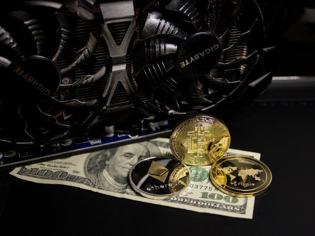 Robert Testagrossa – Why Crypto Won't Plummet Like in 2018