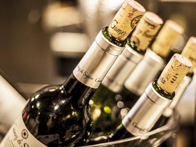 Is Wine a Good Investment? Underground Cellar Discusses